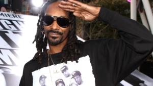 Snoop Dogg 4k