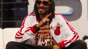 Snoop Dogg Desktop