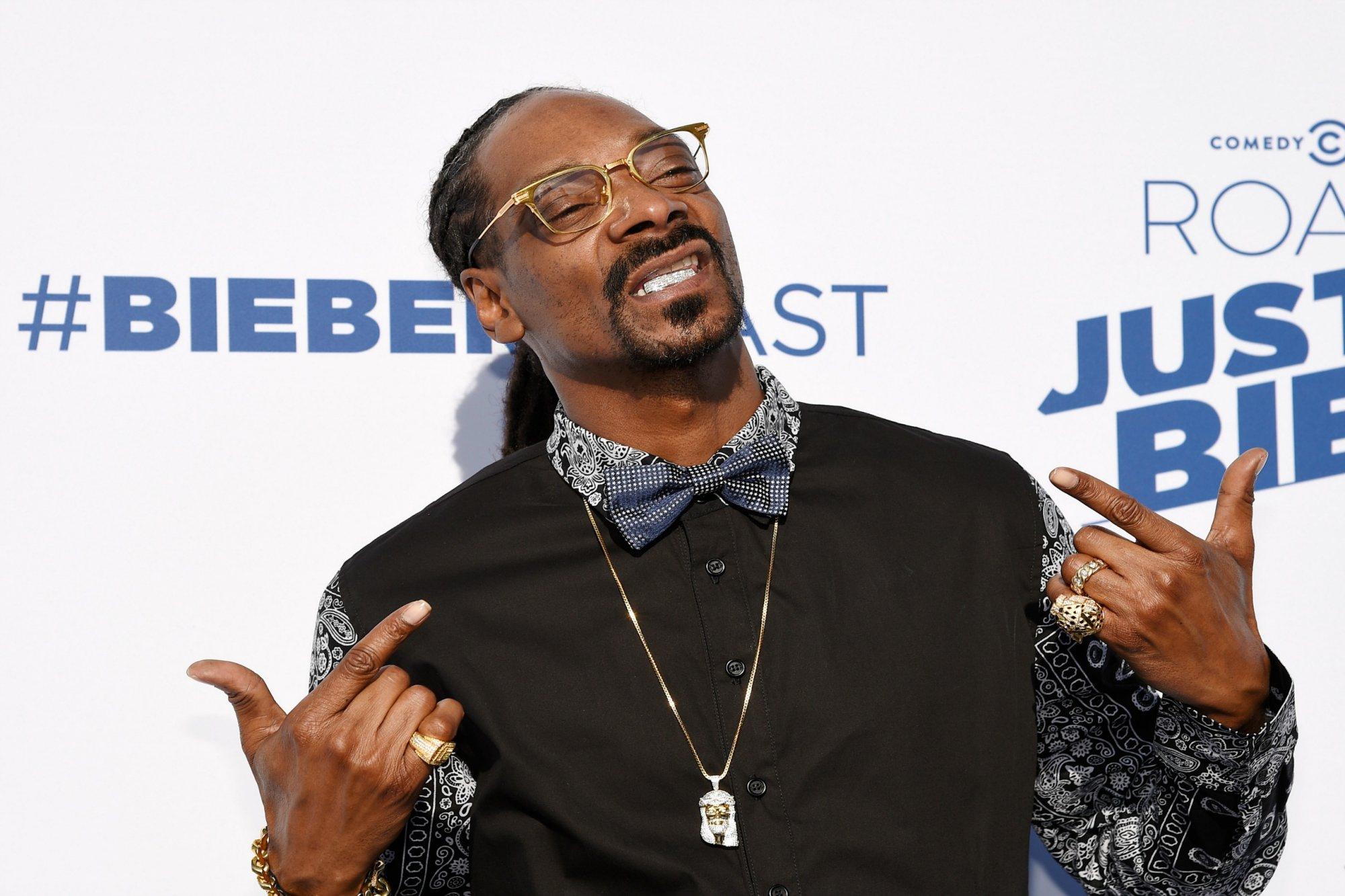 Snoop Dogg Wallpapers Hd