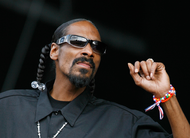 Snoop Dogg Full Hd