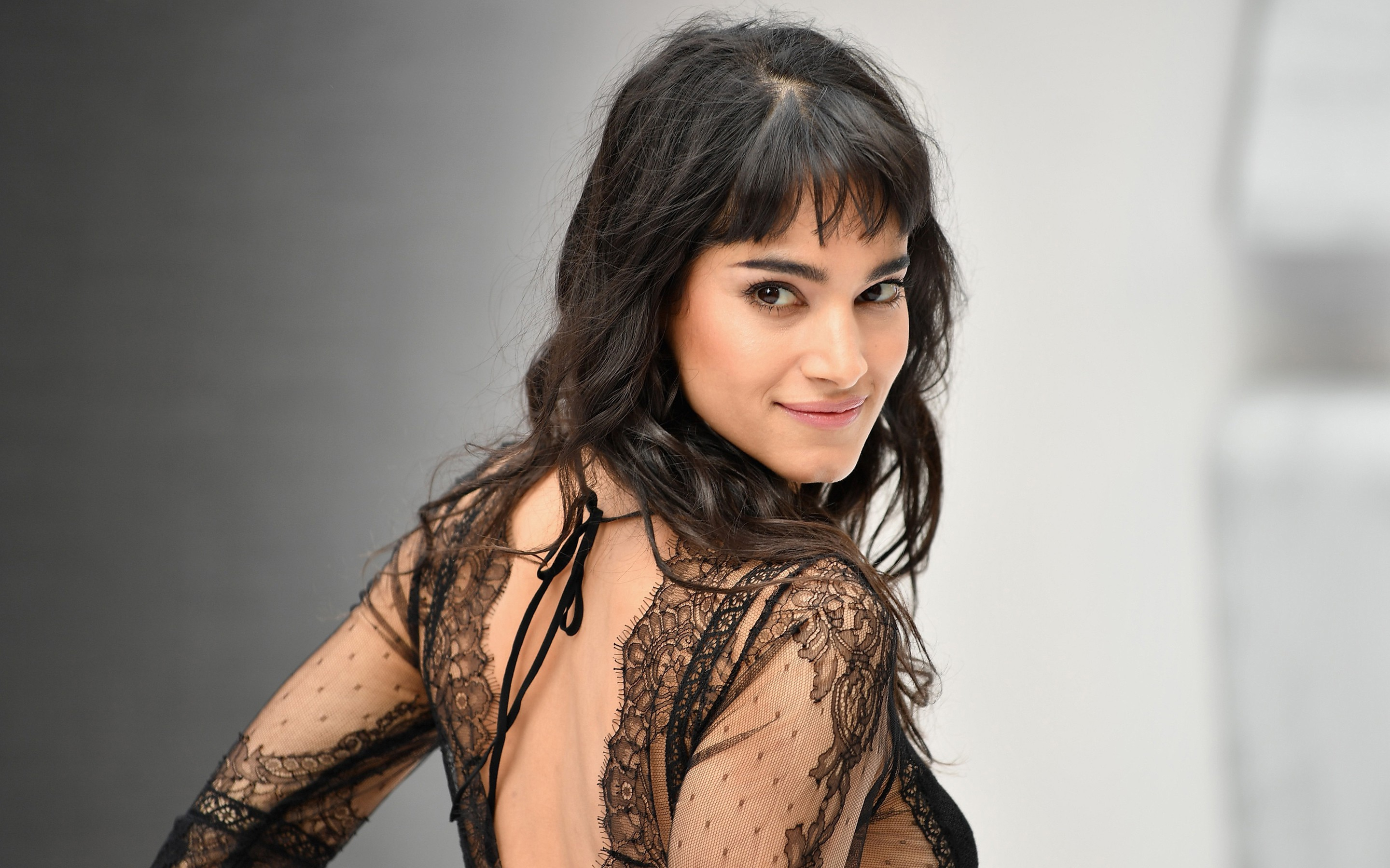 Sofia Boutella High Quality Wallpapers