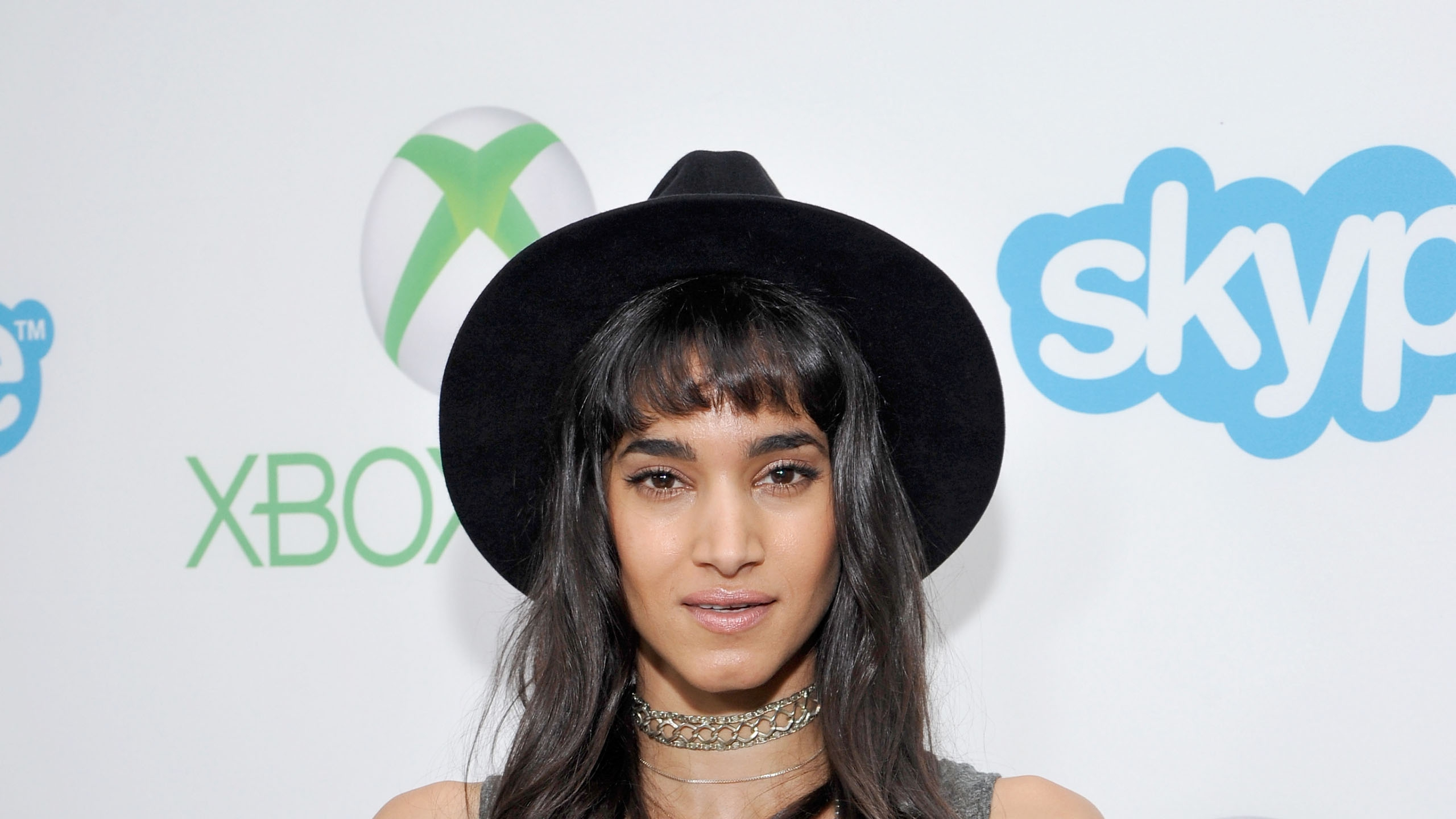 Sofia Boutella Photos