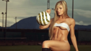 Sofia Jaramillo Background