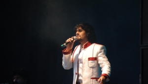 Sonu Nigam Hd Wallpaper