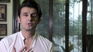 Sonu Nigam Wallpaper