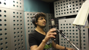 Sonu Nigam Wallpapers
