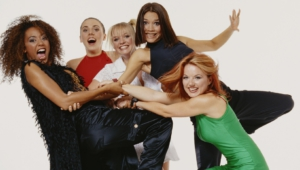 Spice Girls Computer Wallpaper