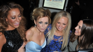 Spice Girls Hd