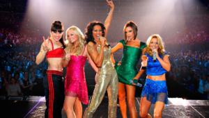 Spice Girls Hd Desktop