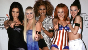 Spice Girls High Quality Wallpapers