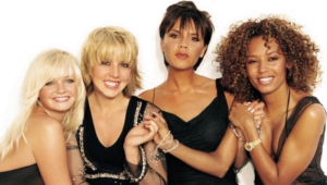 Spice Girls Images