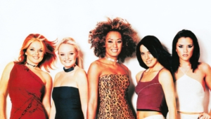 Spice Girls Widescreen