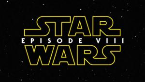 Star Wars Episode Viii Wallpaper