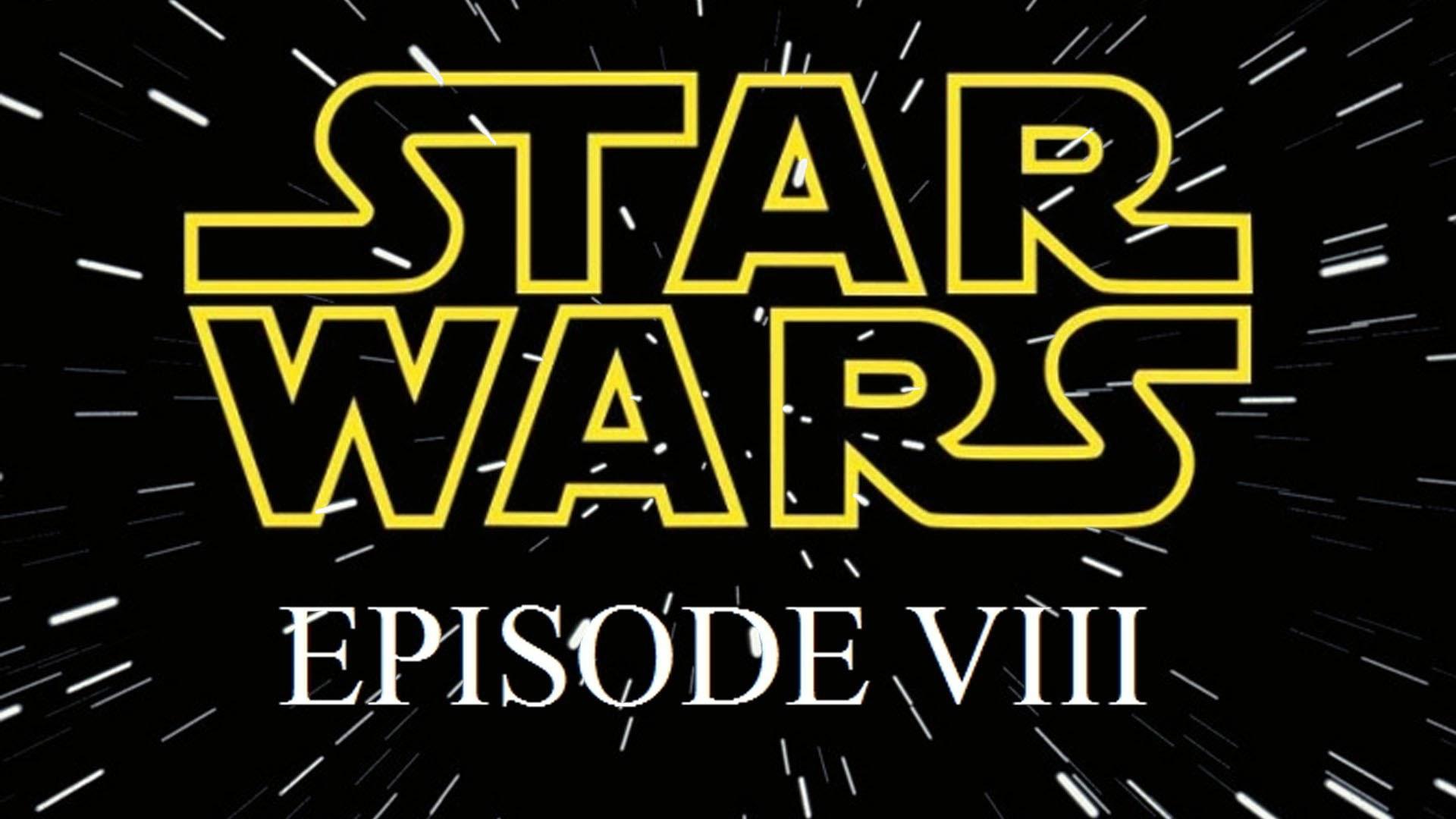 Star Wars Episode Viii Wallpapers Hd