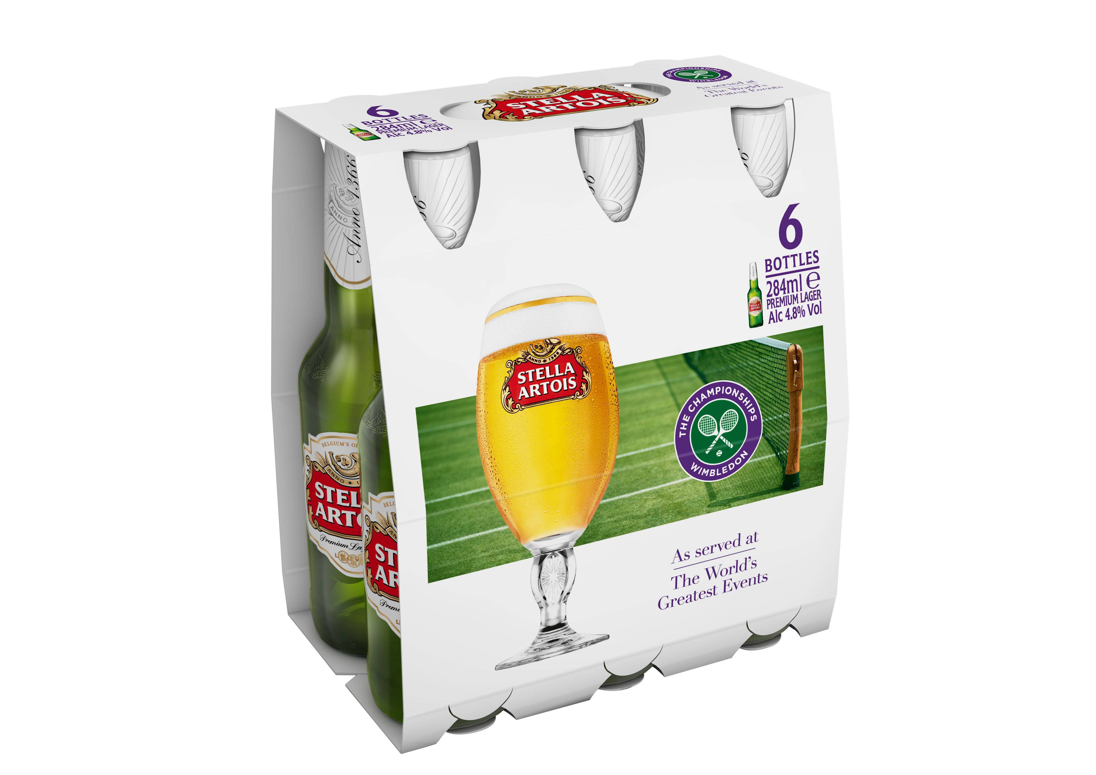 Stella Artois Hd Desktop