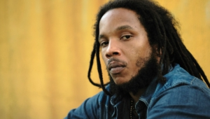 Stephen Marley Hd Background