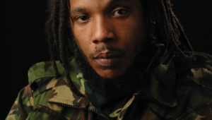 Stephen Marley Hd Desktop