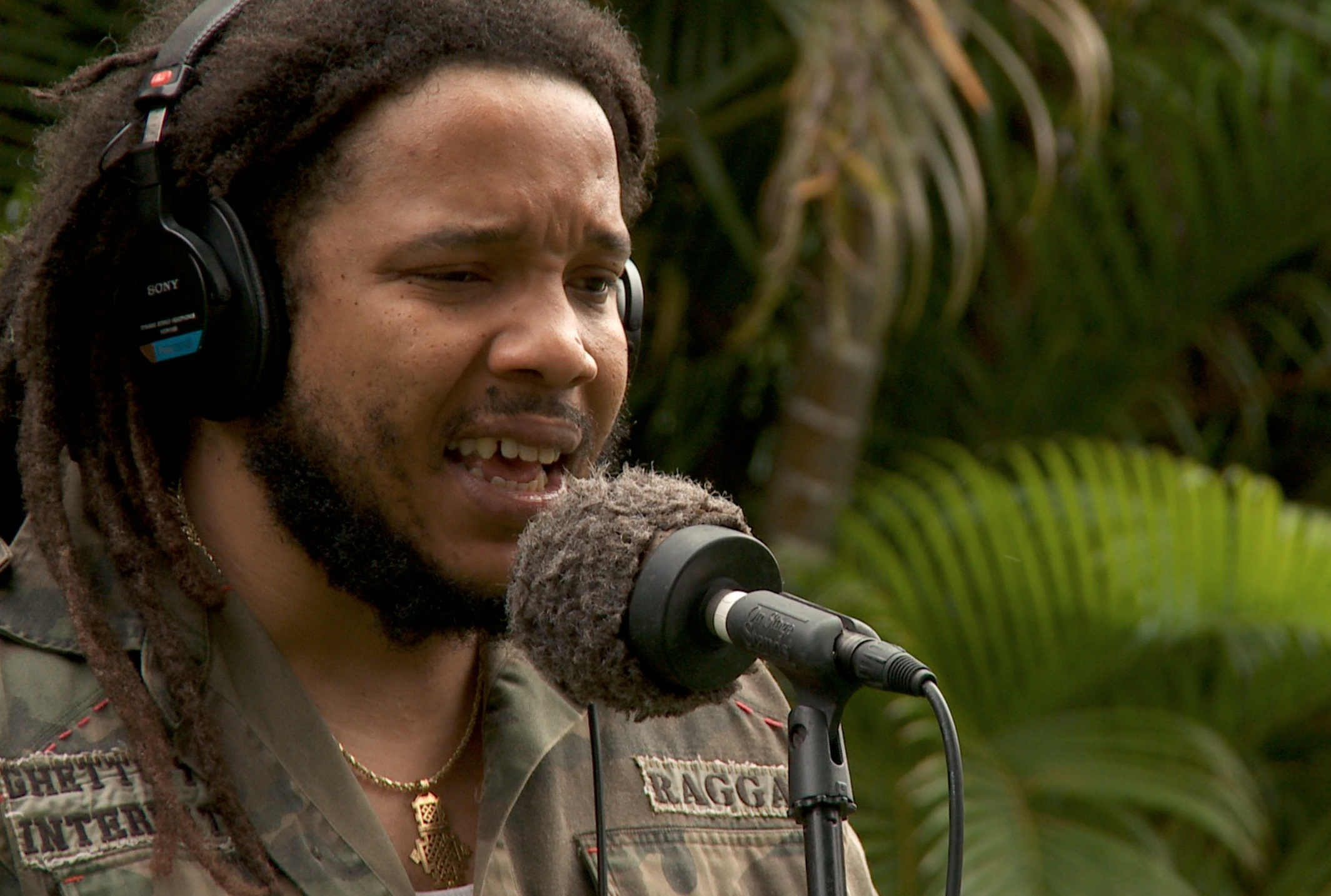 Stephen Marley High Quality Wallpapers