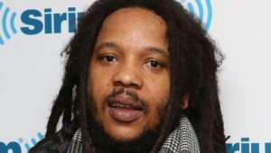 Stephen Marley Wallpaper