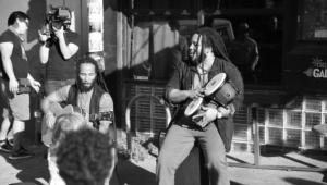 Stephen Marley Wallpapers Hd
