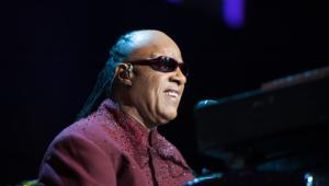 Stevie Wonder Images