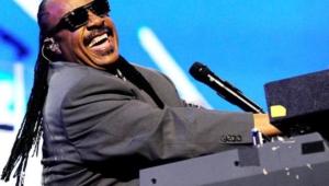 Stevie Wonder Wallpaper