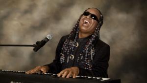 Stevie Wonder Widescreen
