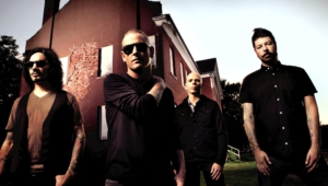 Stone Sour Pictures