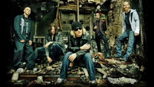 Stone Sour Wallpapers