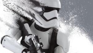 Stormtrooper Background