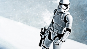 Stormtrooper Computer Wallpaper