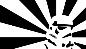 Stormtrooper Hd Background