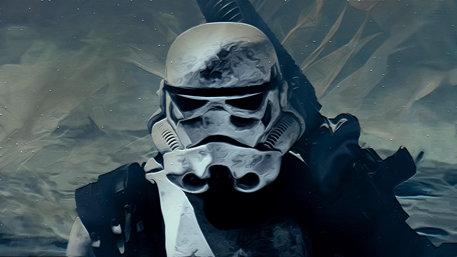 Stormtrooper High Definition