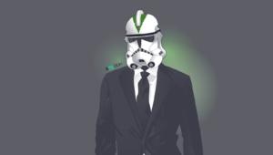 Stormtrooper Wallpaper For Computer