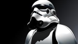 Stormtrooper Widescreen