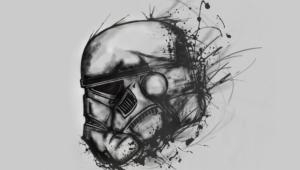Stormtrooper For Desktop