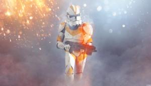 Stormtrooper Full Hd