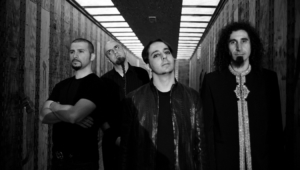 System Of A Down High Definition Wallpapers