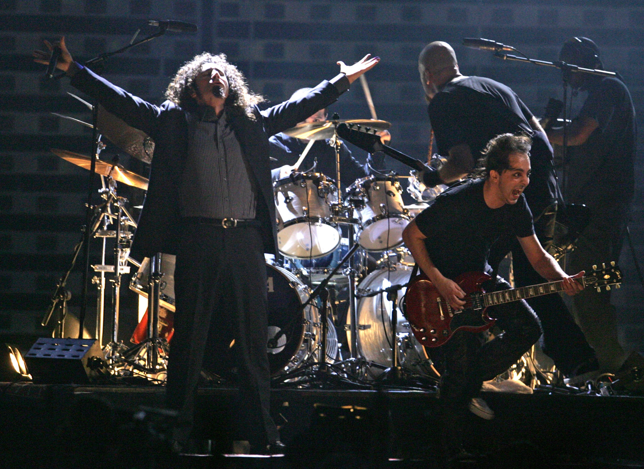 System Of A Down Images