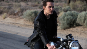 Taylor Kitsch For Desktop
