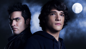 Teen Wolf High Definition Wallpapers