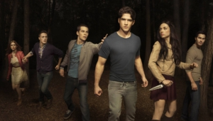 Teen Wolf Pictures
