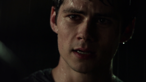 Teen Wolf Widescreen