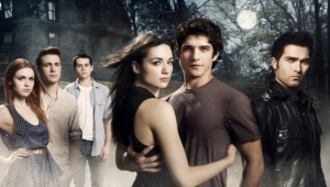 Teen Wolf Full Hd