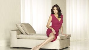 Teri Hatcher Desktop Wallpaper