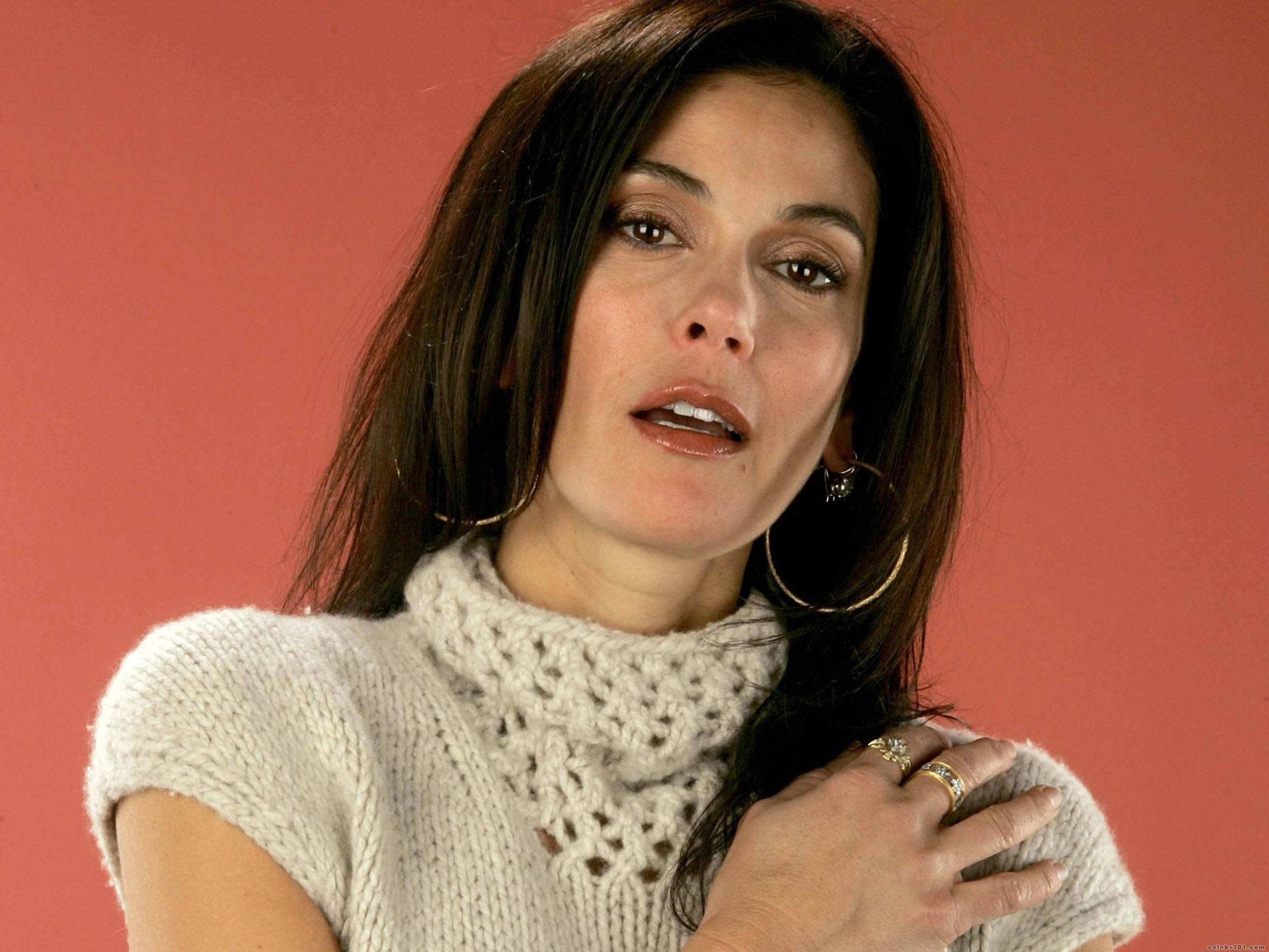 Teri Hatcher Hd Desktop