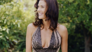 Teri Hatcher Hd Wallpaper