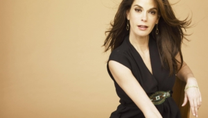 Teri Hatcher Wallpaper For Laptop