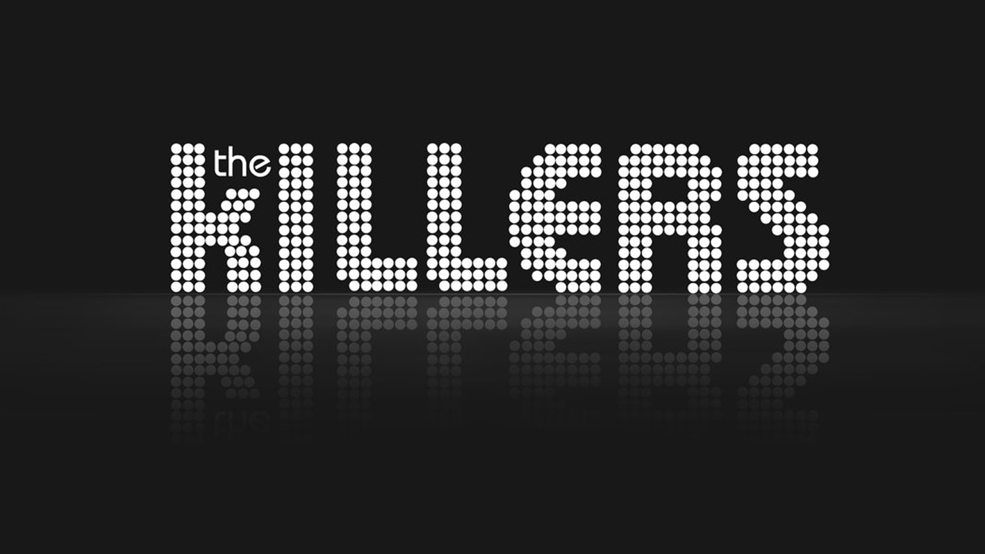 The Killers High Quality Wallpapers