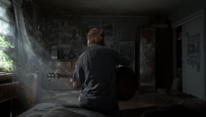 The Last Of Us Part 2 Pictures